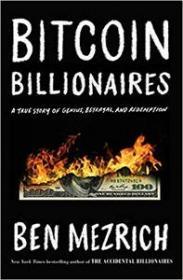 Bitcoin Billionaires (True PDF)