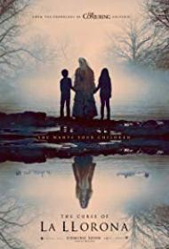 The Curse of La Llorona 2019 1080p KORSUB HDRip x264-worldmkv