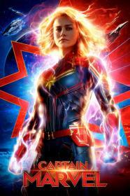Captain Marvel (2019) [WEBRip] (1080p)