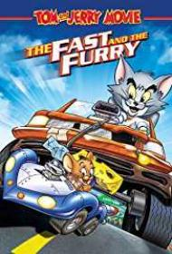 Tom and Jerry The Fast and the Furry 2005 (1080p BluRay x265 HEVC 10bit AAC 5.1 Koyumu)