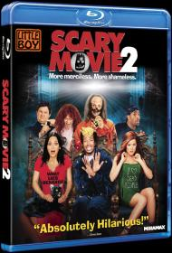 Scary Movie 2 (2001) [Mux by Little-Boy]