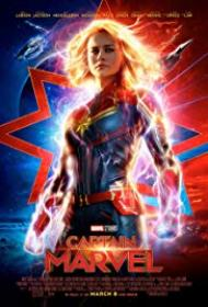 Captain Marvel 2019 720p WEB-DL x264 ESubs [990MB] [MP4]