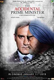 The Accidental Prime Minister 2019 Hindi 720p WEB-DL x264 ESubs [800MB] [MP4]