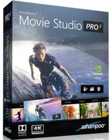 Ashampoo Movie Studio Pro 3 0 0 Multilingual