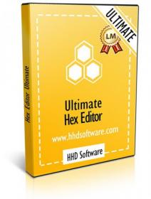 Hex Editor Neo 6 44 00 6232 Standard  Ultimate