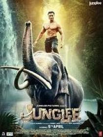 Junglee (2019) 1080p Hindi Proper WEB-DL AVC AAC 1 5GB ESub