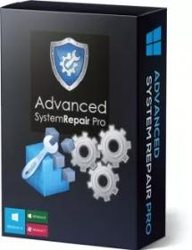 Advanced System Repair Pro 1 8 2 2