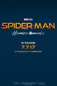 Spider-Man Homecoming [2017] Bluray 1080p x 264 -10bit Beng  Dubb Triple Aud - Encoded By Bong-torrent