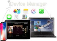 iDevice Manager Pro Edition 8 5 4 0 + Crack