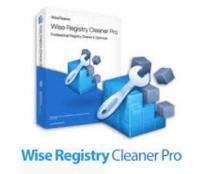 Wise Registry Cleaner Pro 10 2 2 682