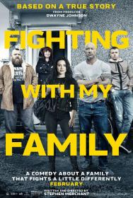 Fighting with My Family 2019 1080p