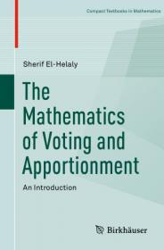 FreeCourseWeb com ] The Mathematics of Voting and Apportionment