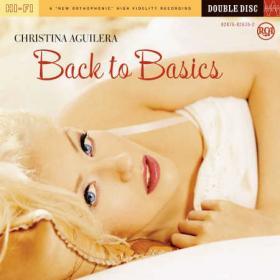 Christina Aguilera - Back To Basics (2006) Flac