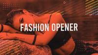 DesignOptimal - Fashion Opener 232065 - After Effects Templates