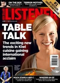 FreeCourseWeb com ] New Zealand Listener - June 01, 2019