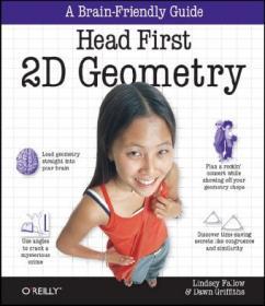 FreeCourseWeb com ] Head First 2D Geometry- A Brain-Friendly Guide