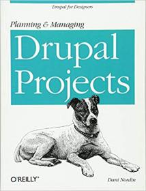 FreeCourseWeb com ] Planning and Managing Drupal Projects- Drupal for Designers
