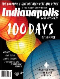 FreeCourseWeb com ] Indianapolis Monthly - June 2019