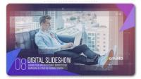 DesignOptimal - VideoHive Digital Corporate Slideshow 23815232 - After Effects Templates