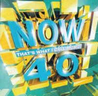 Now That's What I Call Music! 40 (UK Series) (1998) (320)