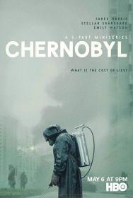 Chernobyl S01 1080p AMZN WEBRip DDP5 1 x264<span style=color:#39a8bb>-NTb[rartv]</span>