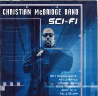Christian McBride Band - Sci-Fi (2000) MP3