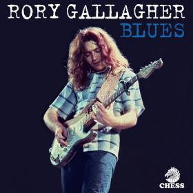 Rory Gallagher - Blues [Deluxe] (2019) FLAC