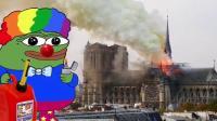 Clown World Episode 5 - Notre Dame