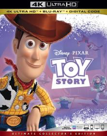 玩具总动员(国英双音轨蓝光版) Toy Story 1 1995 2017 BD-1080p X264 AAC 2AUDIO CHS ENG-UUMp4