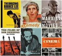 20 Cinema Books Collection Pack-16