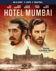Hotel Mumbai 2018 BDRip 1080p seleZen