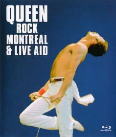 Queen - Rock Montreal & Live Aid (1981 2007) MP3