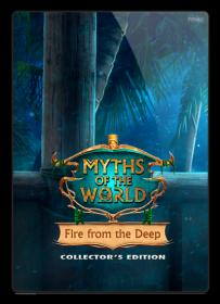 Myths of the World 15 Fire from the Deep CE RusS2