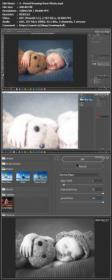 FreeCourseWeb com ] SkillShare - Volume XXX- 5 Killer Photoshop Tutorials Under 10 Minutes Each!