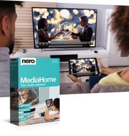 Nero MediaHome 2019 Standard v4 0 1108 Multilingual - [FileCR]