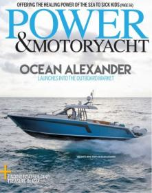 [ FreeCourseWeb com ] Power & Motoryacht - July 2019