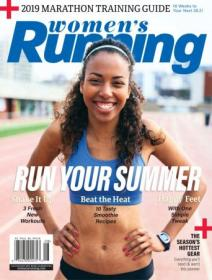 FreeCourseWeb com ] Women's Running USA - July-August 2019