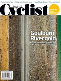 FreeCourseWeb com ] Cyclist Australia & New Zealand - July 2019
