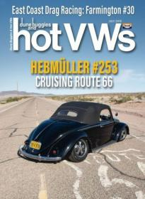 [ FreeCourseWeb com ] dune buggies and hotVWs - July 2019