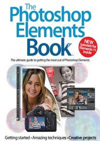 FreeCourseWeb com ] The Photoshop Elements Book Volume 1 Revised Edition - 2013