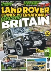 FreeCourseWeb com ] Land Rover Owner - July 2019