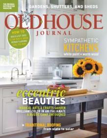 FreeCourseWeb com ] Old House Journal - July 2019