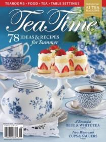 FreeCourseWeb com ] TeaTime - July-August 2019