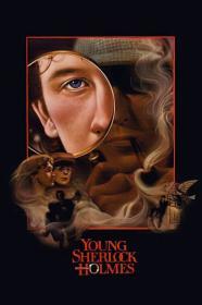 Young Sherlock Holmes (1985) [WEBRip] (1080p) [YTS LT]