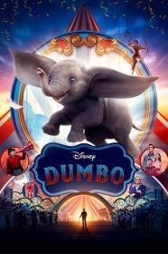 Dumbo (2019) [BluRay] [1080p] <span style=color:#39a8bb>[YTS]</span>