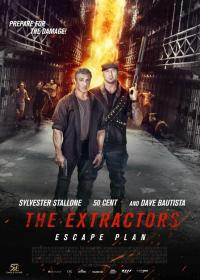Escape Plan The Extractors 2019 FRENCH 720p BluRay x264 AC3<font color=#39a8bb>-LOST</font>