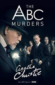 The ABC Murders  Season 1 (WEBRip l 400p l Good People)