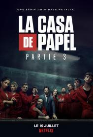 La Casa De Papel S03E01 FRENCH WEB-DL XviD<font color=#39a8bb>-ZT</font>