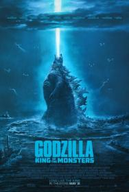 Godzilla King of the Monsters 2019 720p WEB-DL x264
