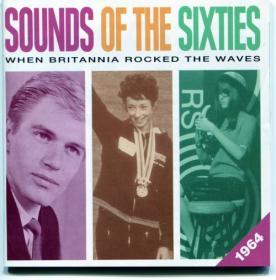 VA - Sounds of the Sixties [3 CD Boxset] (Readers Digest) (1964)(1999) [FLAC]